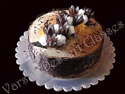 Varsha Desserts N Cakes Classes Desserts N Cakes Classes