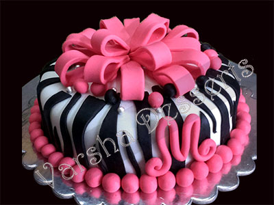 VarshaDessertsnCakesClasses Desserts N Cakes Classes in Kolkata