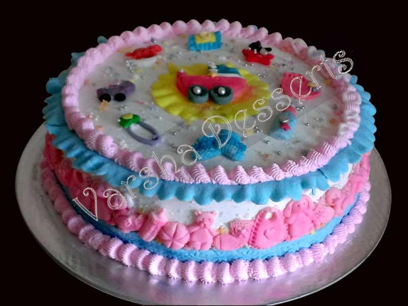 KIDDY CAKE