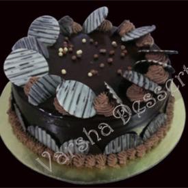 MELTING CHOCOLATE TRUFFLE
