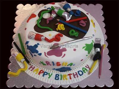 Varsha-Desserts-n-Cakes-Classes Desserts N Cakes Classes ...