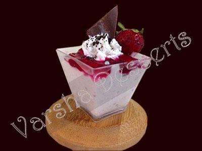 Desserts On Order | Varsha-Desserts-n-Cakes-Classes