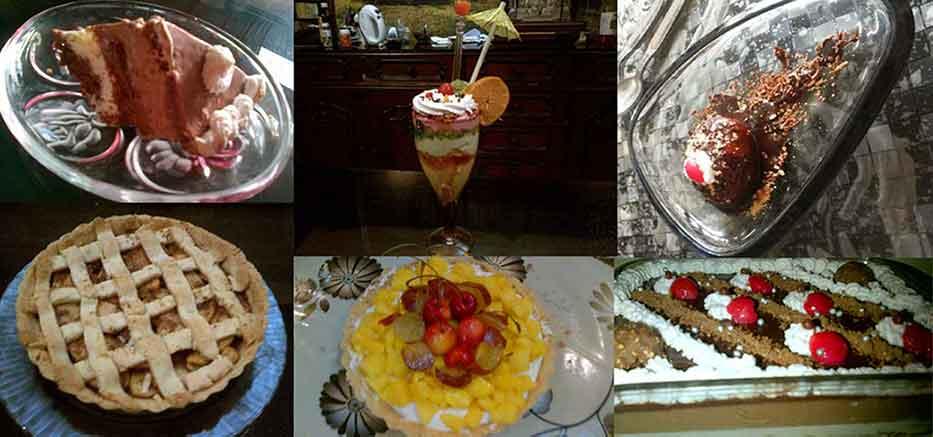 Cake Making Classes In Kolkata : Confectionery Cakes Varsha-Desserts-n-Cakes-Classes
